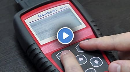 Видеообзор автосканера Autel MS509