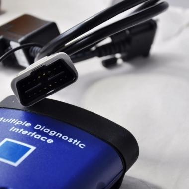 Диагностический сканер для GM MDI