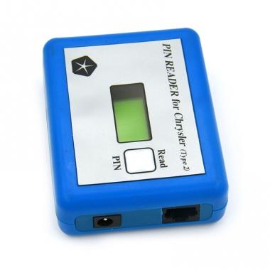 Chrysler PIN Reader - прибор для чтения PIN-кодов Chrysler