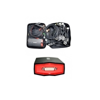 FCAR FMM - сканер для мотоциклов Yamaha, Suzuki, Honda, Kawasaki, Kymco