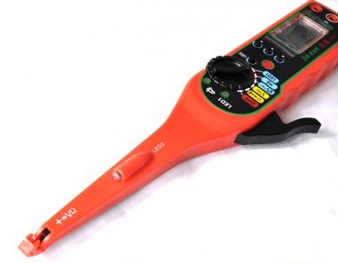 Автомультиметр MS8211