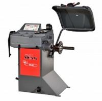SBM60 - Балансировочный стенд с ручным вводом параметров