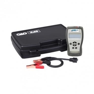 OTC Sabre HP - профессиональный тестер аккумуляторов