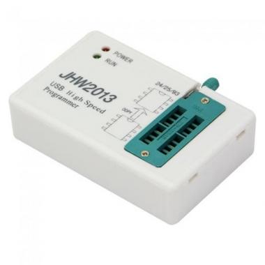 JHW2013 USB High Speed Programmer - универсальный программатор