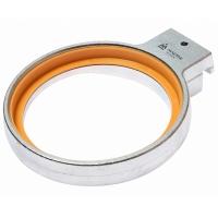 100-00176 - круглая насадка для пружин BMW (опция для 100-00008C)
