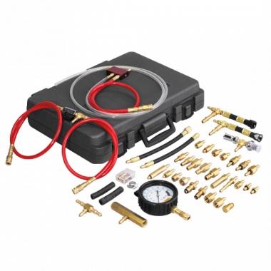 OTC 6550 - топливный манометр с набором переходников