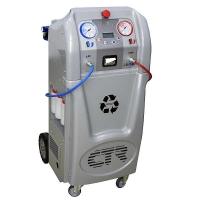 CTR ASTRA PLUS - Автоматическая установка для заправки кондиционеров