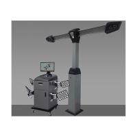 T7204TPS - Стенд сход-развал Техно Вектор 3D Premium-серии