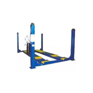 П1-06 - четырехстоечный электромеханический подъемник