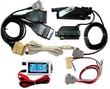 Scan Master USB «Скан-тестер»