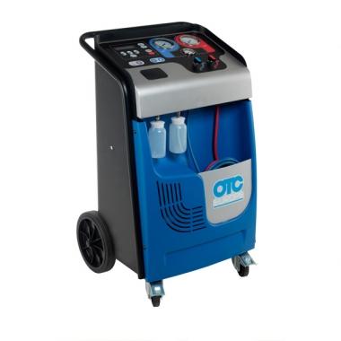 ROBINAIR ACM 3000 - автоматическая установка для заправки кондиционеров