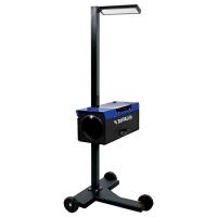 HBA19DLX - Прибор контроля и регулировки света фар