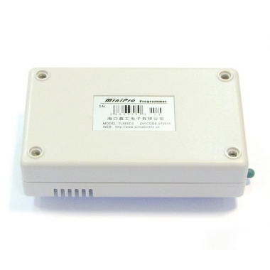 MiniPro TL866CS USB Programmer - универсальный программатор
