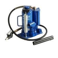 T21012 - Домкрат бутылочный пневмогидравлический г/п 12 т.
