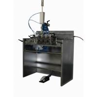 PR1200 - пневматический рассухариватель клапанов
