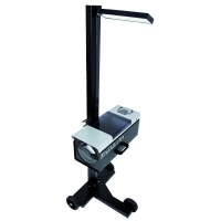 HBA29E - Прибор контроля и регулировки света фар