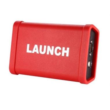 Launch X431 HD BOX 2.0 - профессиональный диагностический автосканер