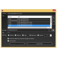 E-Sys Launcher PRO