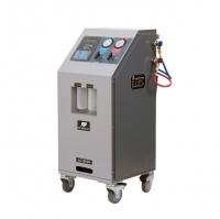 GrunBaum AC2000N - Установка для заправки автокондиционеров полуавтоматическая, R134
