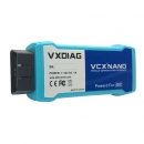 VXDIAG VCX Nano (GM/Opel) - автосканер для  GM и Opel