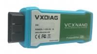 VXDIAG VCX Nano (Land Rover/Jaguar) - автосканер для Land Rover и Jaguar