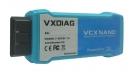 VXDIAG VCX Nano (Toyota) - автосканер для Toyota