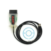 ELS27 FORScan -  универсальный диагностический адаптер.