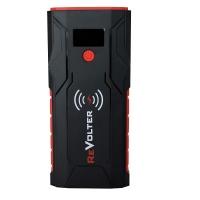 """Revolter """"Quasar"""" - Портативное пуско-зарядное устройство, 15000 мАч"""