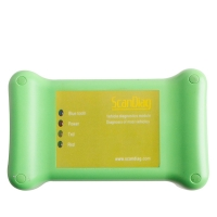 Scan Diag Box Standard Kit - мультимарочный автосканер