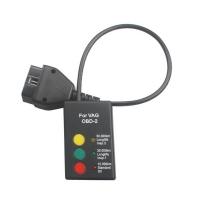 SI-Reset VW VAG OBD2 - прибор для сброса сервисных интервалов