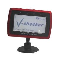 V-CHECKER A501 - многофункциональный бортовой компьютер