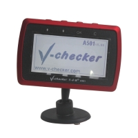 V-CHECKER A501 - многофункциональный бортовой компьютер