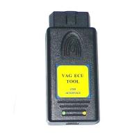 VAG ECU Tool - адаптер для работы с блоками управления двигателем