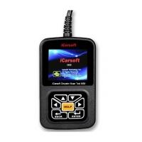 iCarsoft Scanner i950 – диагностический сканер для автомобилей Chrysler.