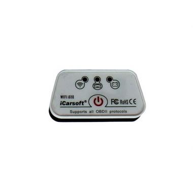 iCarsoft WIFI Tool i610 - диагностический беспроводной wi-fi адаптер.