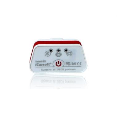 iCarsoft Bluetooth Tool i620 – диагностический беспроводной Bluetooth адаптер.