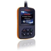 iCarsoft Scanner i970 – диагностический сканер для автомобилей марок Peugeot и Citroen
