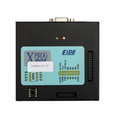 XPROG-M V5.5.5 - профессиональный универсальный программатор.