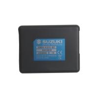 Suzuki Diagnosis System SDS – диагностический сканер для мотоциклов Suzuki