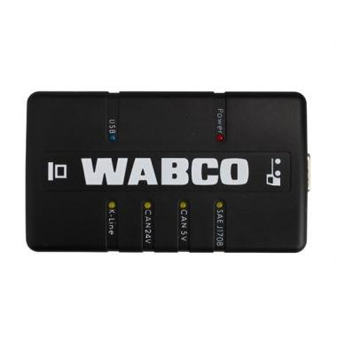 Wabco Diagnostic Kit – профессиональный диагностический сканер