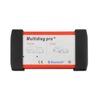 Multidiag Pro+ for Cars / Trucks – универсальный диагностический сканер