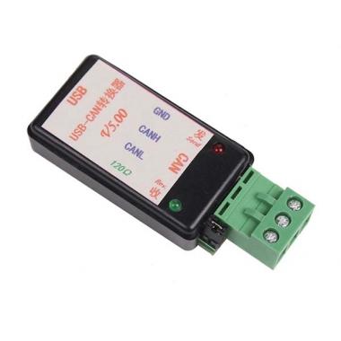 USB-CAN Adapter - адаптер-переходник шины CAN на USB