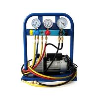 CT-M1023 - Комплект для заправки кондиционера