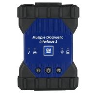 GM MDI 2 - Диагностический автомобильный сканер