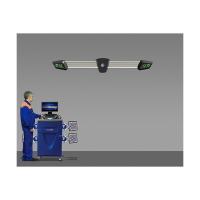 7204KA - Стенд сход-развал Техно Вектор 3D Pro-серии