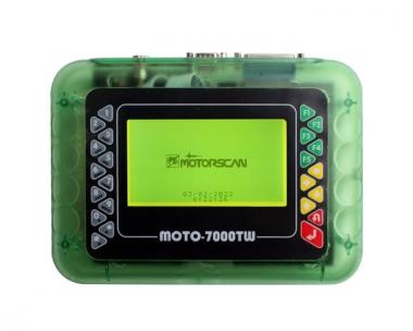 Мотосканер MOTO 7000TW