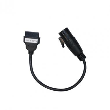 Переходник Iveco 30 pin