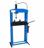 PR10/PM(OMA651B) - Пресс гидравлический с ручным приводом (10 т.)