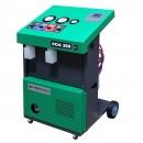 ODA-360 - Полуавтоматическая станция для заправки кондиционеров