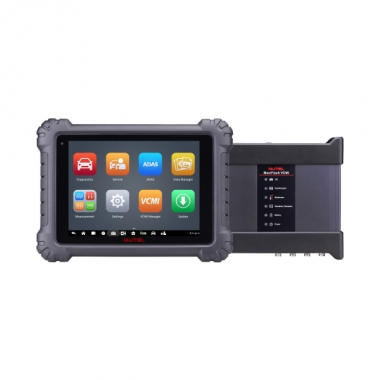 Autel MaxiSys MS919 мультимарочный сканер